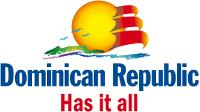Dominican Republic Tourist Office logo